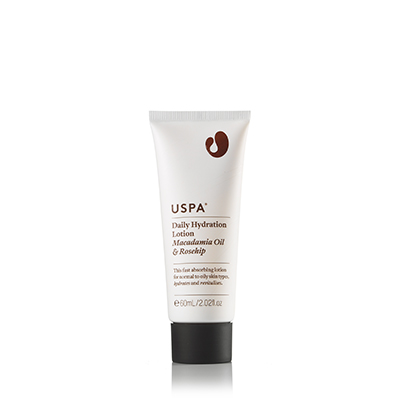 USPA Daily Hydration Lotion 60ml | Giesing Kappers