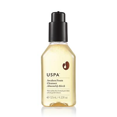 USPA - Awaken Foam Cleanser 125ml | Giesing Kappers