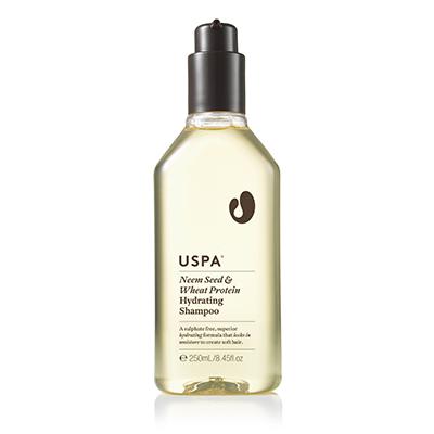 USPA Hydrating Shampoo 250ml | Giesing Kappers