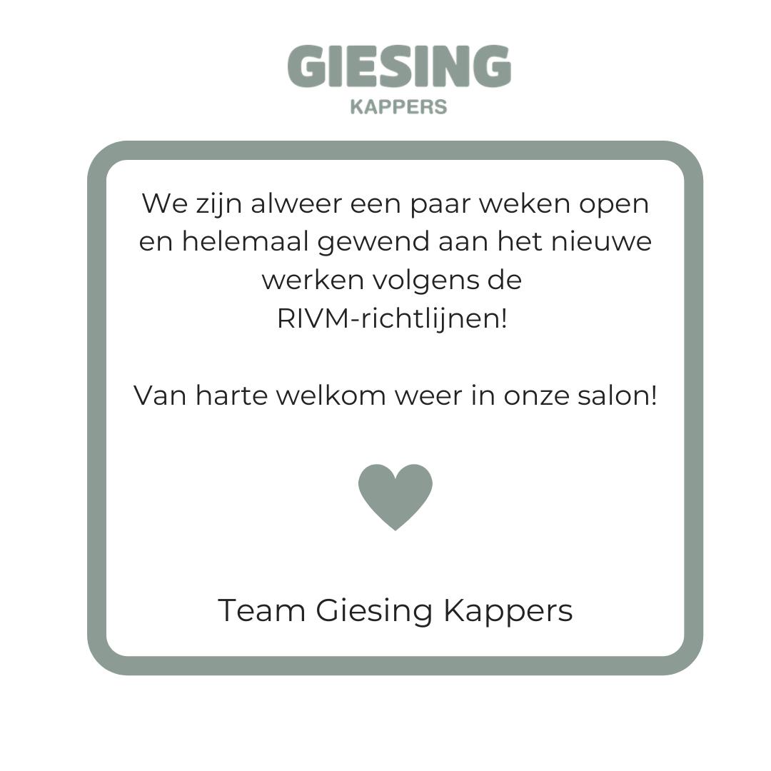 Conceal Jewelry bij Giesing Kappers